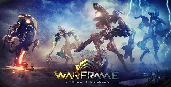 warframe-eidolon