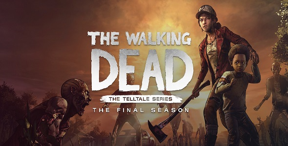 The Walking Dead - The Finale Season