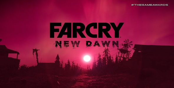 Far Cry - New Dawn
