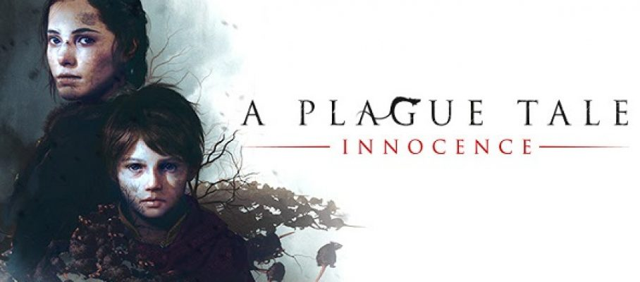 A Plague Tale - Innocence #1