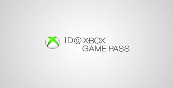 ID@XboxGamePass