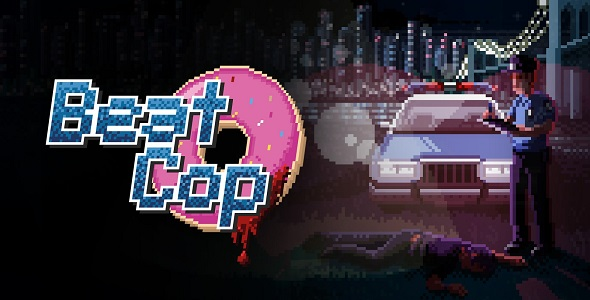 (Test FG) Beat Cop #1