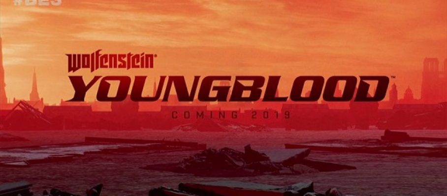 Wolfenstein - Young Blood