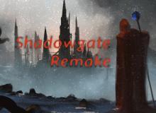 Shadowgate Remake banner title