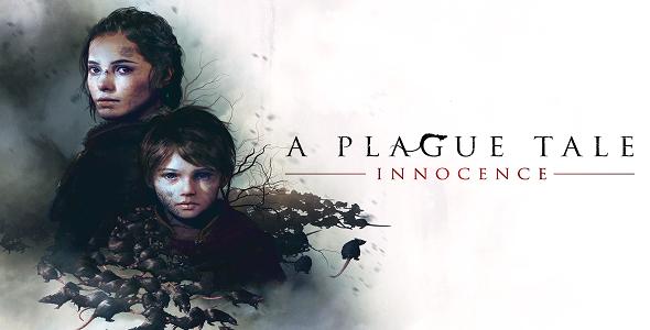 (Test FG – Jeux vidéo) A Plague Tale - Innocence (Jusqu'à la mort) #1