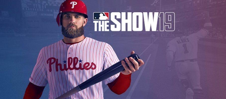 (Test FG – Jeux vidéo) MLB - The Show 19 #1
