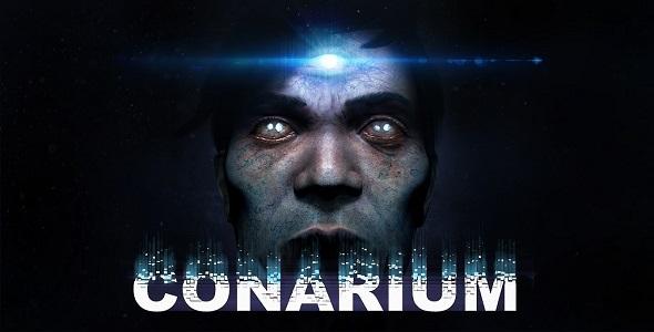 (Test FG - Jeux vidéo) Conarium #1