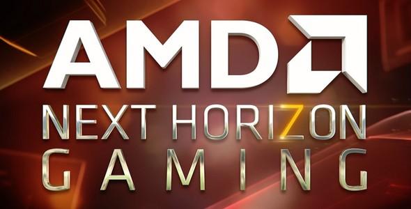 AMDNextHorizon
