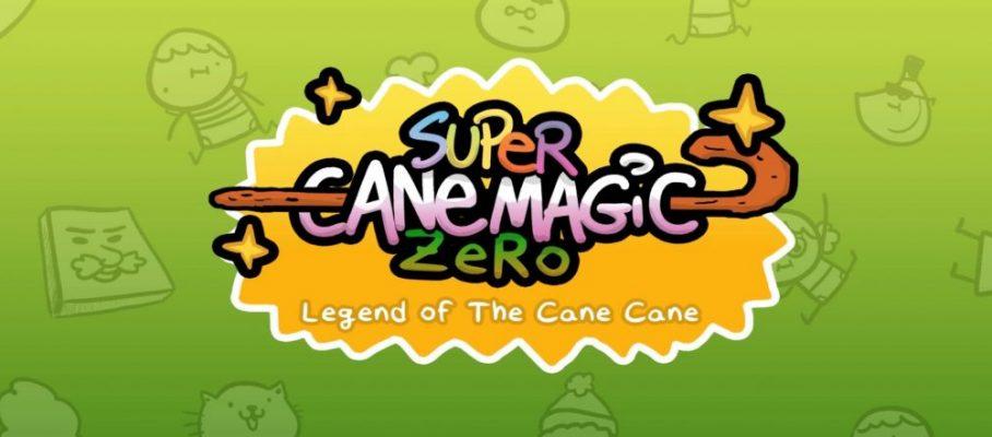 Super Cane Magic ZERO_20190515212152
