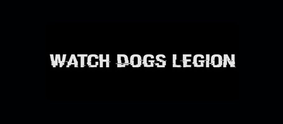 Watch Dogs - Legion