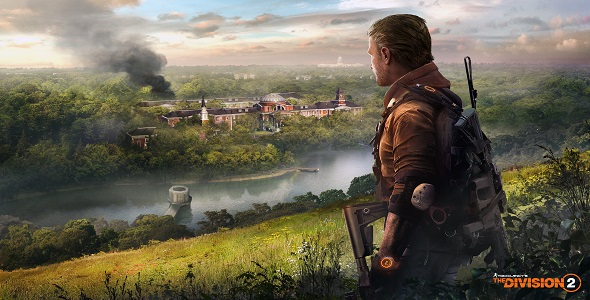 Tom Clancy's The Division 2 - L'Épisode 1 Autour de D.C. - Expéditions