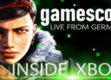 GamesCom 2019 - Inside Xbox
