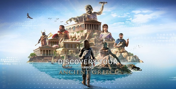 Discovery Tour - Ancient Greece