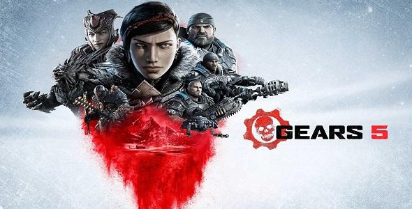 Gears 5 #1