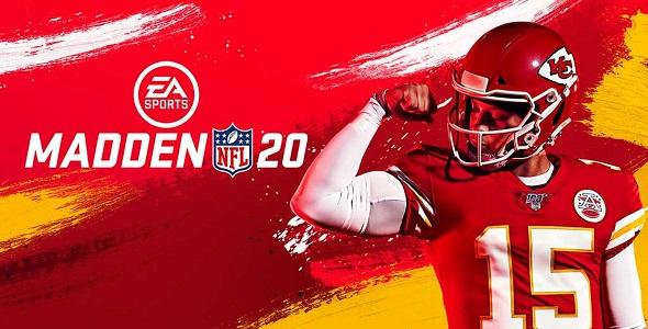 (Test FG – Jeux vidéo) Madden NFL 20 #1