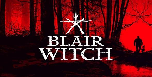 (Test FG - Jeux vidéo) Blair Witch #1