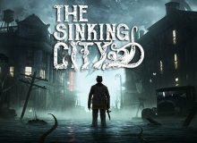(Test FG - Jeux video) The Sinking City #1