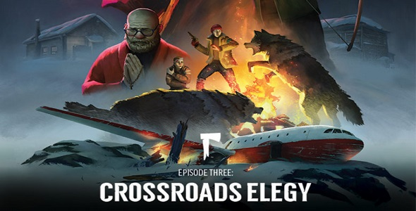 The Long Dark - Épisode 3 - Crossroads Elegy