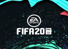 (Test FG) FIFA 20 #1