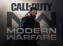 (Test FG - Jeux vidéo) Call Of Duty - Modern Warfare #1