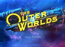 (Test FG) The Outer Worlds #1