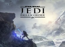 (Test FG) Star Wars - Jedi Fallen Order #1