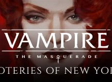 Vampire - The Masquerade - Coteris of New York