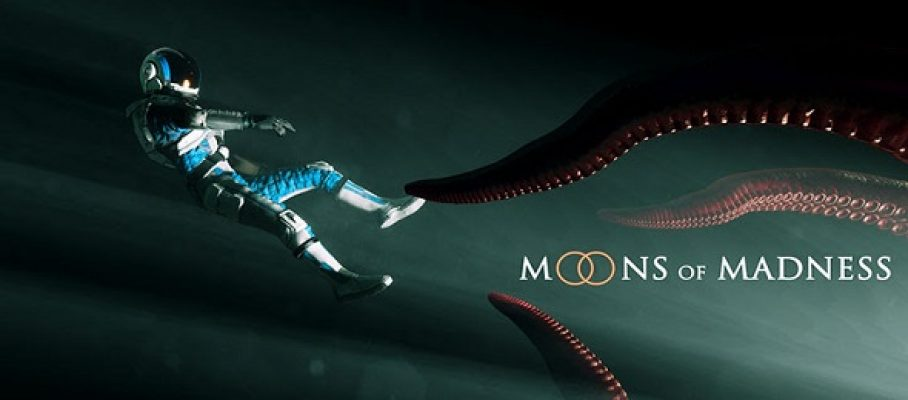 Moons of Madness #1