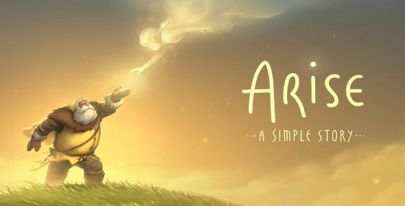 (Test FG) Arise - A Simple Story #1