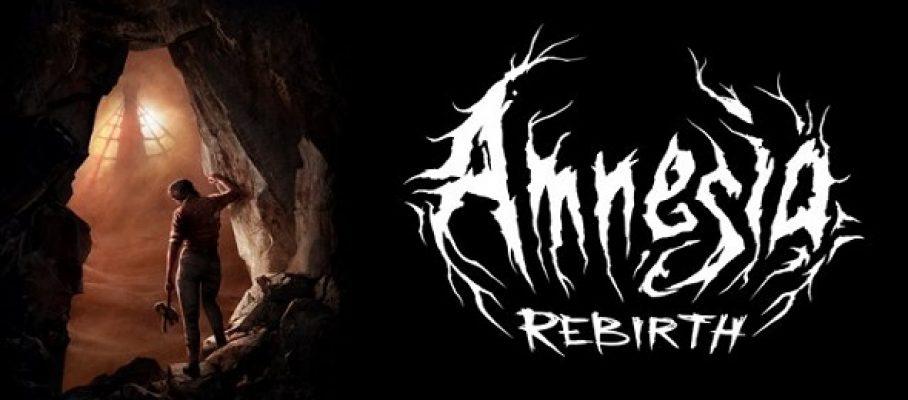 Amnesia - Rebirth