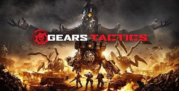 Gears Tactics #1