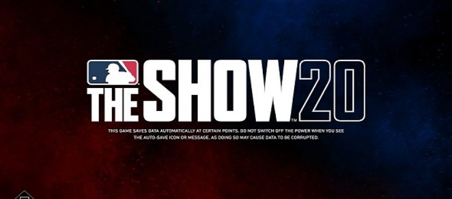 MLB(R) The Show(TM) 20