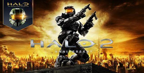 Halo 2 - Anniversary