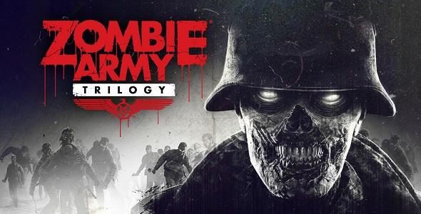 (Test FG) Zombie Army - Trilogy #1