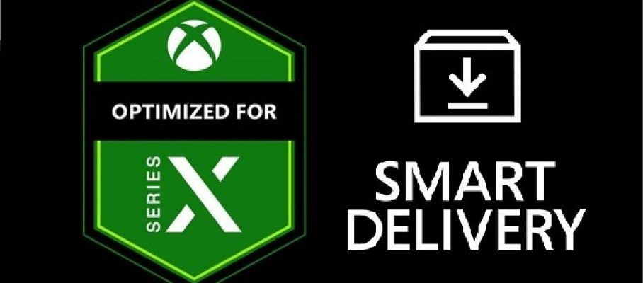 Xbox - Smart Delivery