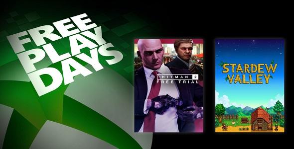 Free Play Days - 26 au 28 juin 2020