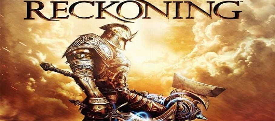 Kingdoms of Amalur - Re-Reckoning