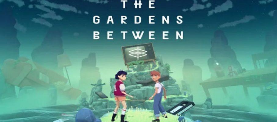 The Gardens Between #1