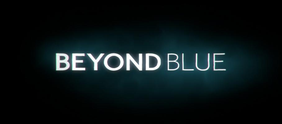Test FG (Beyond Blue) #1