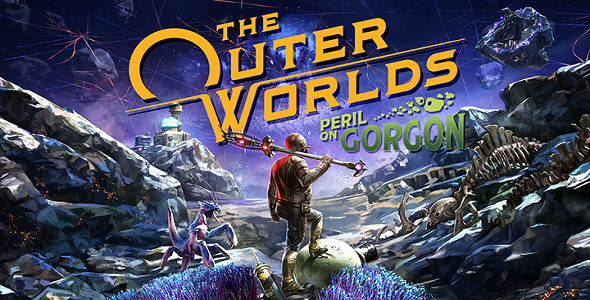 The Outer Worlds - Péril Sur Gorgone