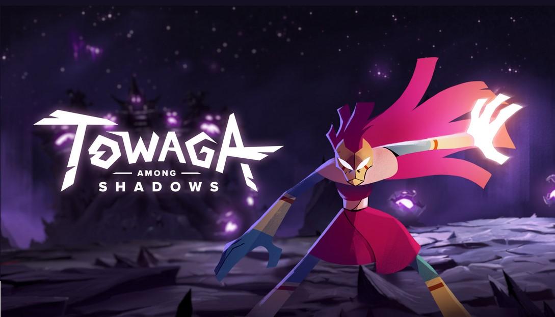 towaga banner