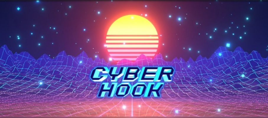 cyberhook banner