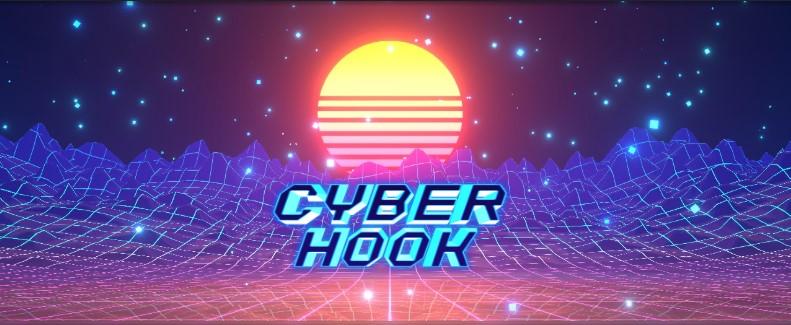 cyberhook banner