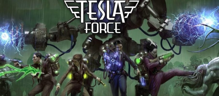 tesla-force banner