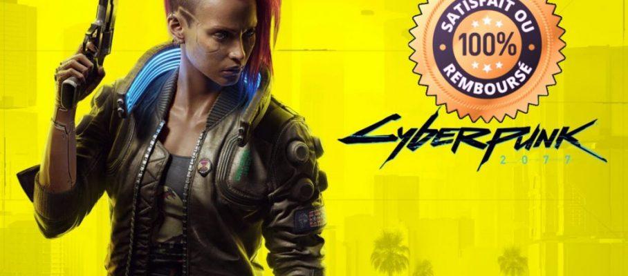 Cyberpunk-female