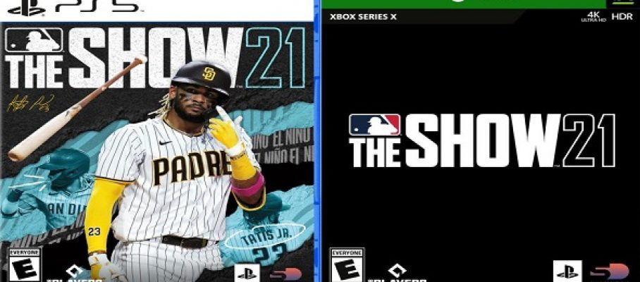 MLB - The Show 21