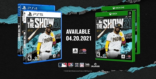 MLB - The Show 21 #2