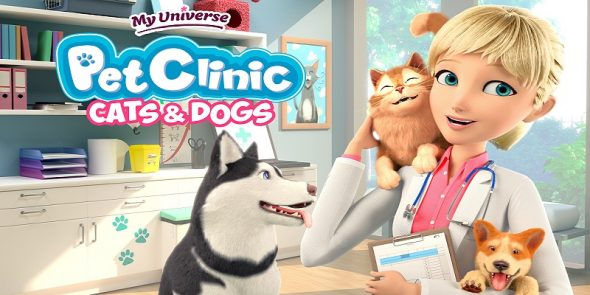 My Universe - Pet Clinic - Cats & Dogs