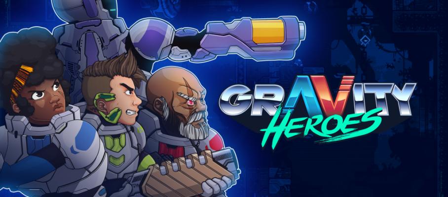 gravity heroes banner