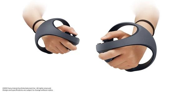 PS-VR 2.0 #1
